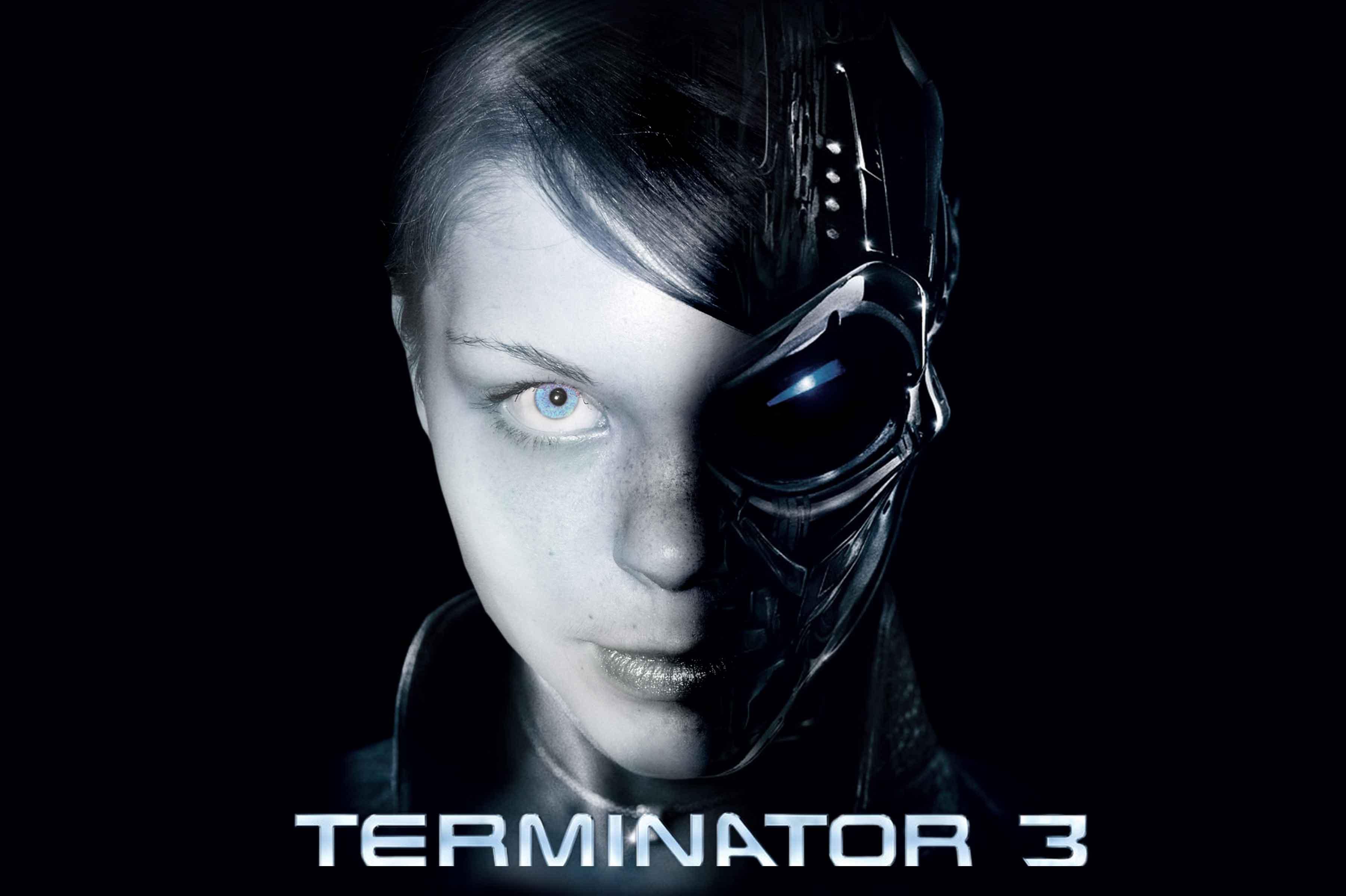 Фото монтаж Terminator PSD 3 Mb.