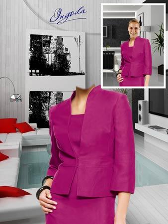 Шаблоны для фотошопа фотомонтаж современные женские платья