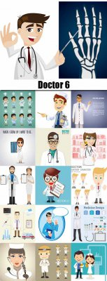 Doctor 6