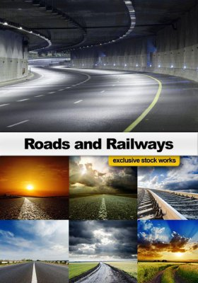 Roads and Railways