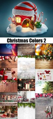 Christmas Colors 2