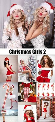 Christmas Girls 2