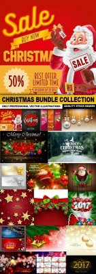 Christmas Bundle Collection